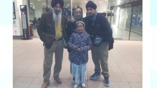 Gurkiren Kaur Loyal's family 'devastated' after hearing more bad news from India