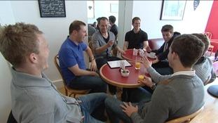 Torquay United Matthias chat