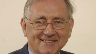 Tory MP Sir Peter Bottomley on working hard and paying MPs enough