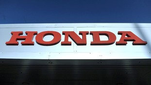 Honda return to the region