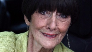 June Brown plays EastEnders stalwart Dot Cotton.