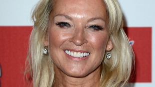 Gillian Taylforth played Lou Beale's daughter-in-law, Kathy Beale, on EastEnders.
