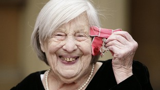 Anna Wing, who played EastEnders matriarch Lou Beale, has died aged 98.