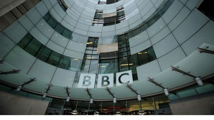 BBC executives contradict each other in pay-off row
