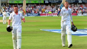 Ian Bell and Stuart Broad will be vital for England