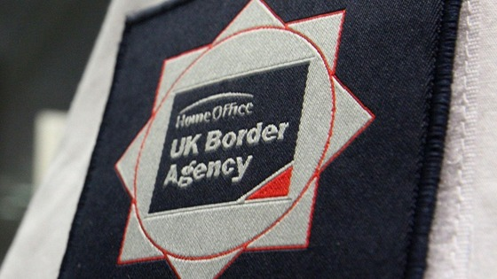 The backlog of immigration cases in the UK could take nearly four decades to clear.
