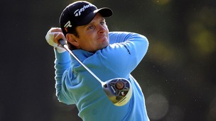 Englishman Justin Rose won his first major title last month.
