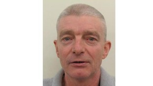 55-year-old Ian John McLoughlin is also known as Ian John Baker