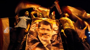 What next for Egypt's Muslim Brotherhood?