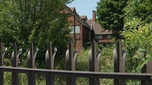 Beechwood Children's Home in Mapperley.