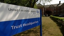 United Lincolnshire Hospitals Trust Headquarters