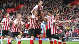 Southampton FC plsauers