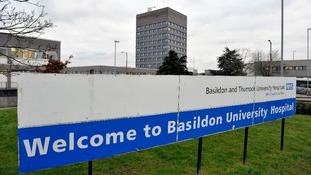 Basildon Hospitals in Essex