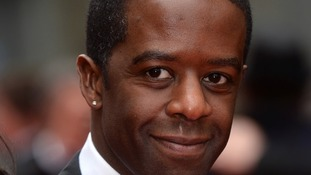 Adrian Lester to receive honorary degree