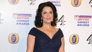 Ruth Jones to  be given an Honorary Degree