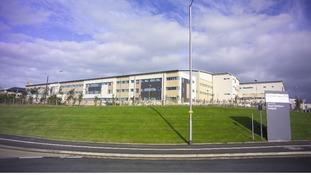 East Lancashire Hospitals NHS Trust.