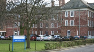 United Lincolnshire Hospitals NHS Trust.