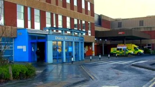 Diana, Princess of Wales Hospital (Grimsby).