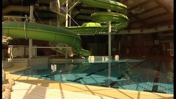 Essex Leisure Company In Court Over Swimming Pool Death Anglia Itv News