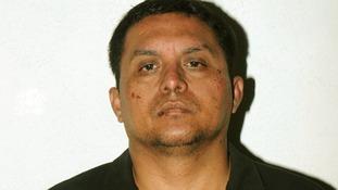Miguel Angel Trevino Morales.