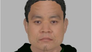 Efit image - do you recognise this man?