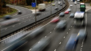UK motorways are built to withstand temperatures of up to 60C