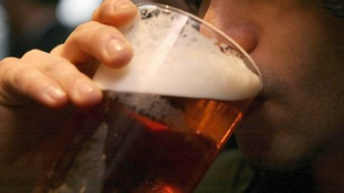 Alcohol Health Alliance UK said the decision 'confirms that the Government has caved in to lobbying from big business'.
