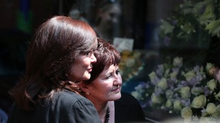 Maureen and Denise Nolan