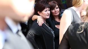 Denise and Maureen Nolan