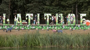 The Latitude Festival is an annual music festival that takes place in Henham Park, Southwold, Suffolk