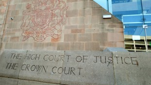 Further evidence given in the trial of Kevin Wright