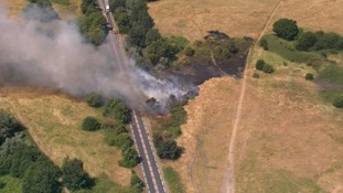 Emergency services issue top tips on keeping safe in the heat