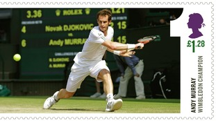 Murray plays