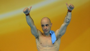 FULL STORY: Olympic diver Waterfield calls it quits