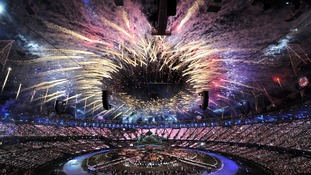 Report claims Olympic '£9.9bn boost' to UK economy