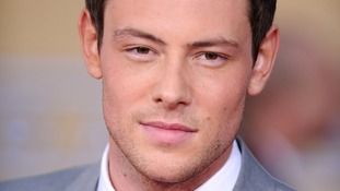 Cory Monteith's body was found last weekend in a hotel in Vancouver, British Columbia.
