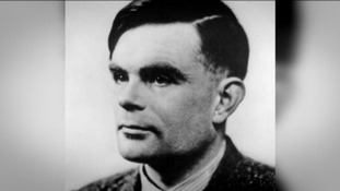 Alan Turing set to receive pardon