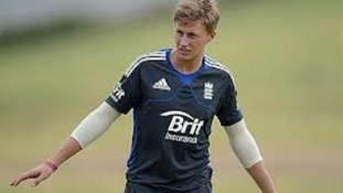 Root gets first Lords century