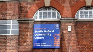 South Oxford Community Centre