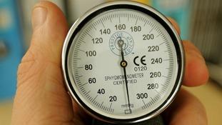 Health Secretary Jeremy Hunt said NHS health checks 'could save 650 lives a year'.