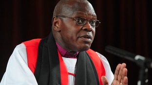 Archbishop of York condemns low pay of many Britons