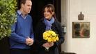 Duchess gives birth to a boy