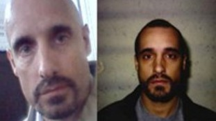 Man absconded from prison