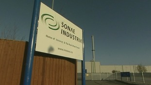 Company could face charges after fatal accident at Sonae in Kirkby