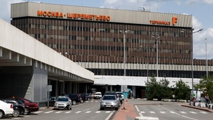 Edward Snowden has been holed up in the transit area of Sheremetyevo Airport in Moscow.