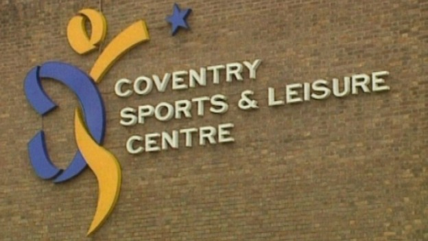 Coventry Swimming Pool Closed Itv News