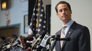 Anthony Weiner resigned from Congress in June 2011 after his online indiscretions were revealed.