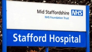 Two Stafford Hospital senior nurses struck off after tribunal