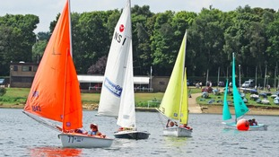 Northampton Sailability is holding an open day