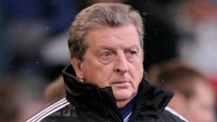 Is Roy Hodgson the right man for the job?